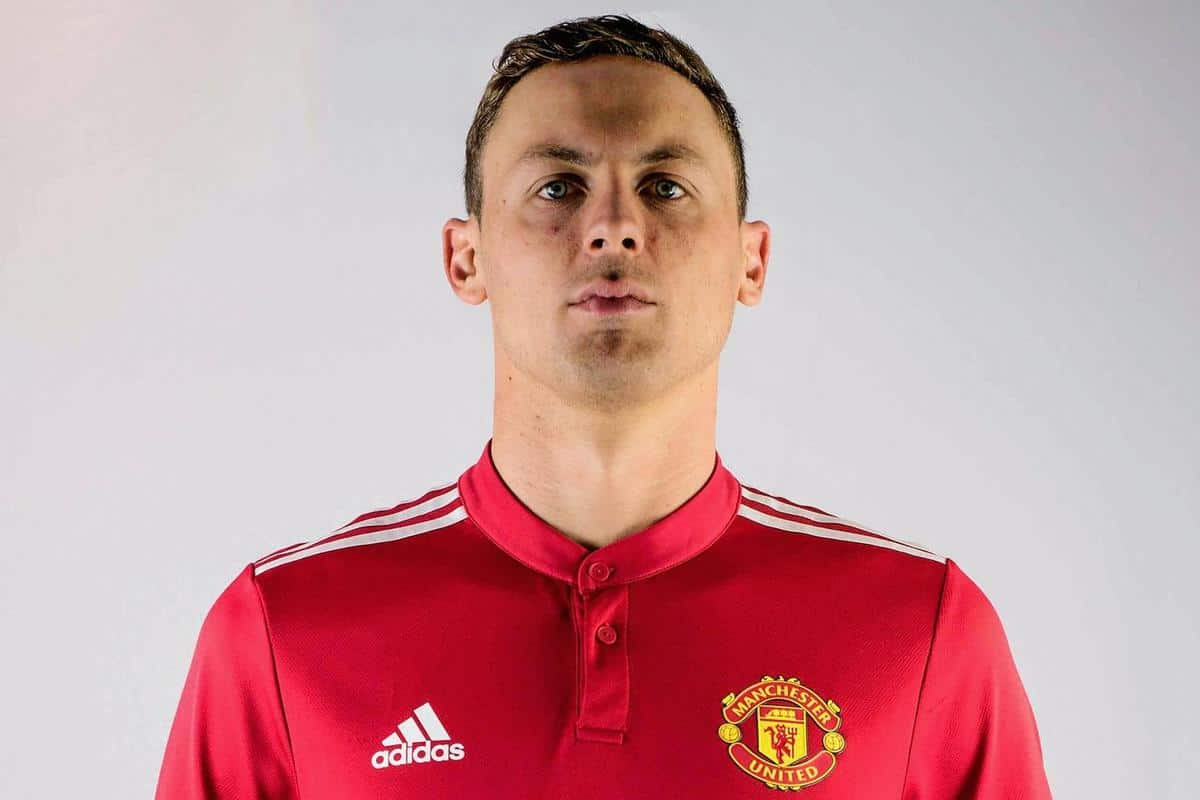 Matic hopes he can feature for Manchester United in the European Super Cup against Real Madrid next week