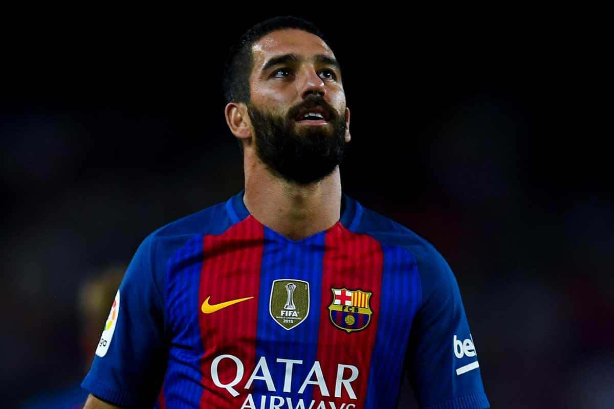 Turan has offered himself to former club Atletico Madrid, according to Marca