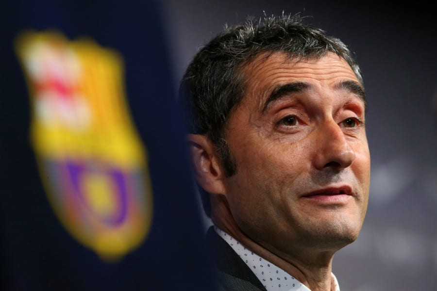 "Valverde insists Real Madrid are ""not invincible"""
