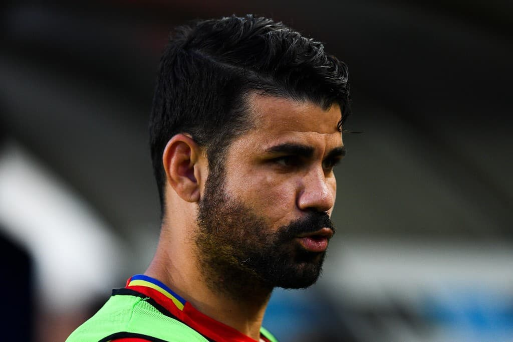 Diego Costa can join a La liga club today and it's not Atletico Madrid