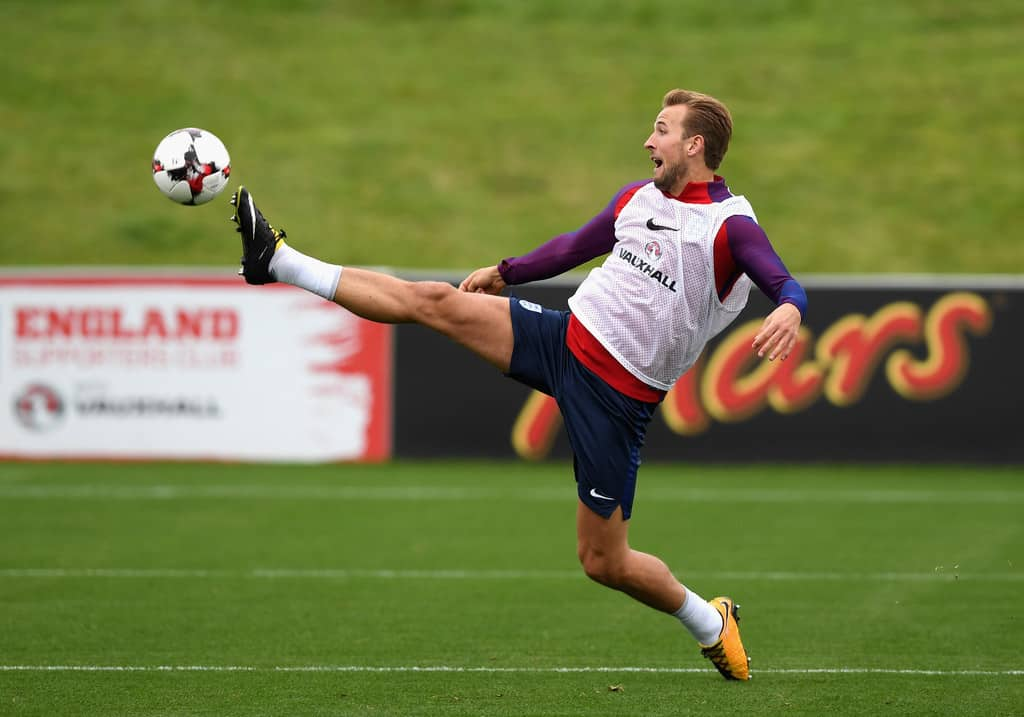 Kane happy with Levy's transfer business