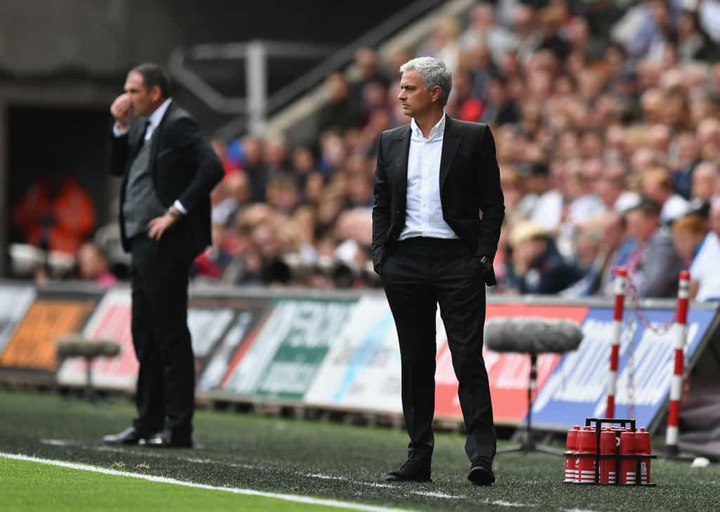 Mourinho wants Real Madrid and PSG aces