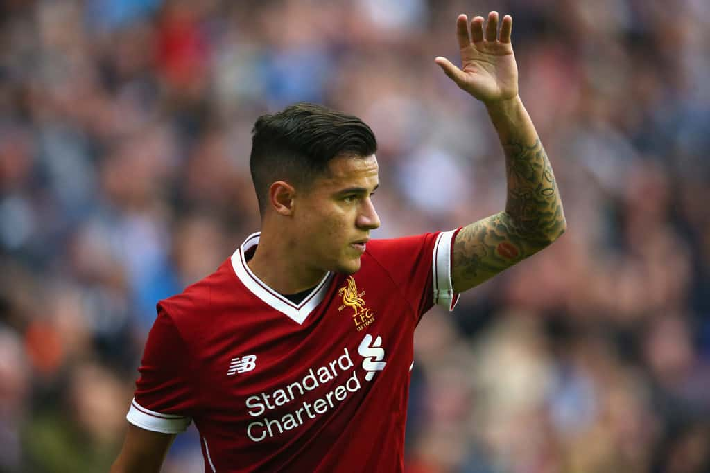 Coutinho situation still uncertain