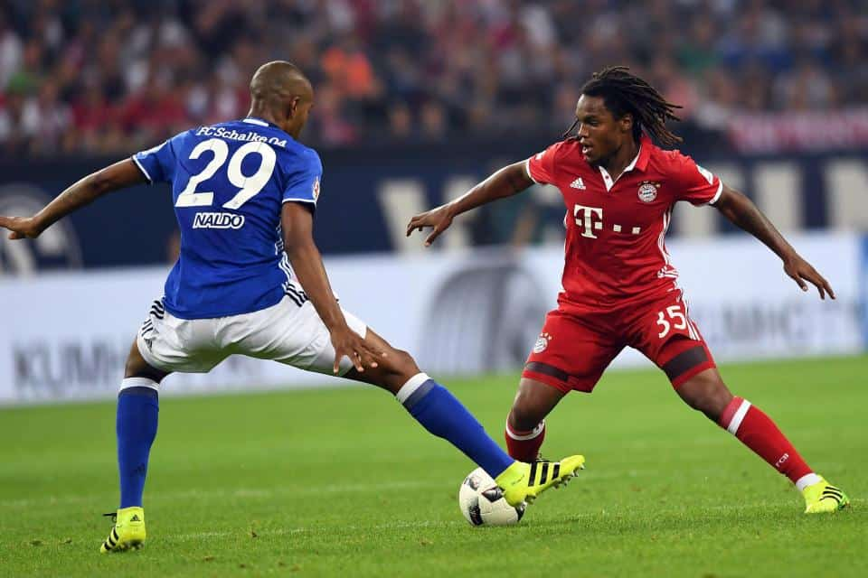 Swansea have signed Renato Sanches on a season-long loan from Bayern Munich.