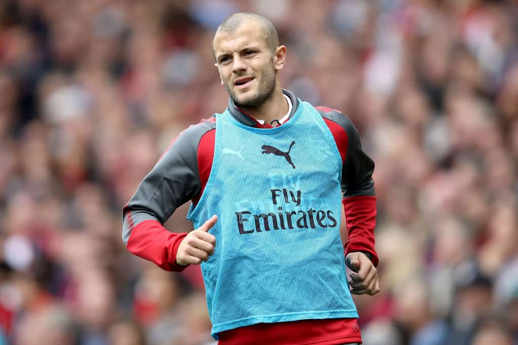 vital season for Wilshere