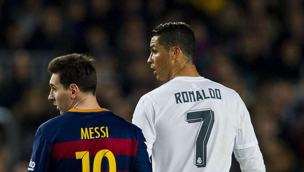 messi ronaldo - TOP 3 reasons why Ronaldo and Messi will not slow down