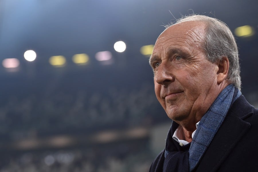 GettyImages 5016329461 - Gian Piero Ventura 'resigns as Italy head coach following World Cup failure'