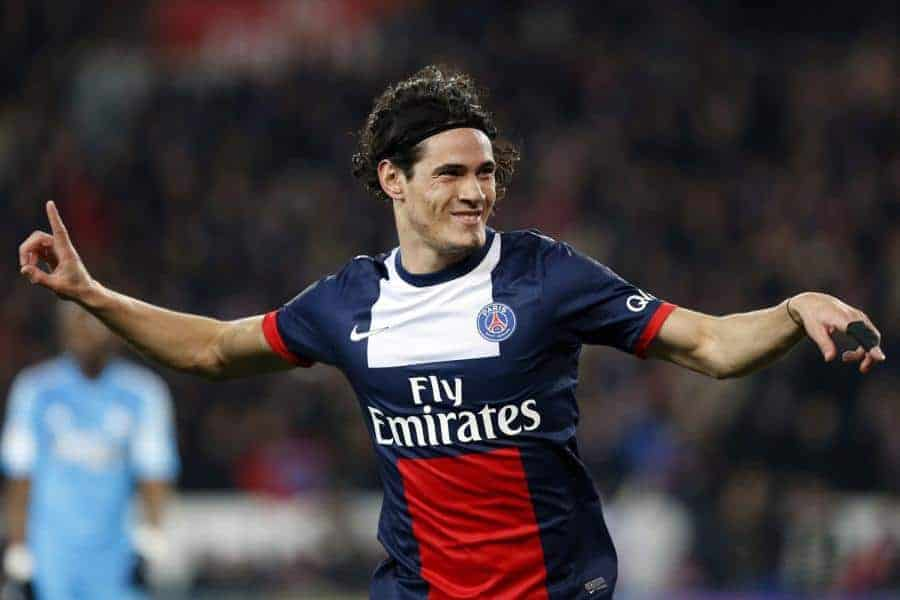 EdinsonCavani1 - Cavani brother leaves door open to Inter Milan, Napoli