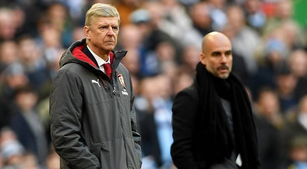 1 22 - Time's up, Sir. 5 reasons why 'Wenger out' is truth
