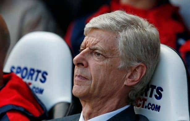 wegi - Time's up, Sir. 5 reasons why 'Wenger out' is truth