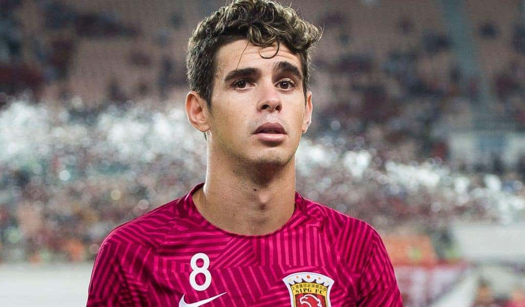 Oscar - Money and Demotivation. Top-10 highest paid players in China (PHOTO)