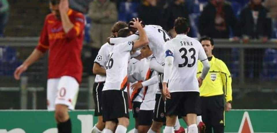 c1d97f046473174946cdea1d762b6f0c 960x460 - Roma vs Shakhtar: Preview in numbers