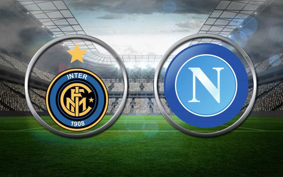 Inter Vs Napoli Preview In Numbers Vivaro News