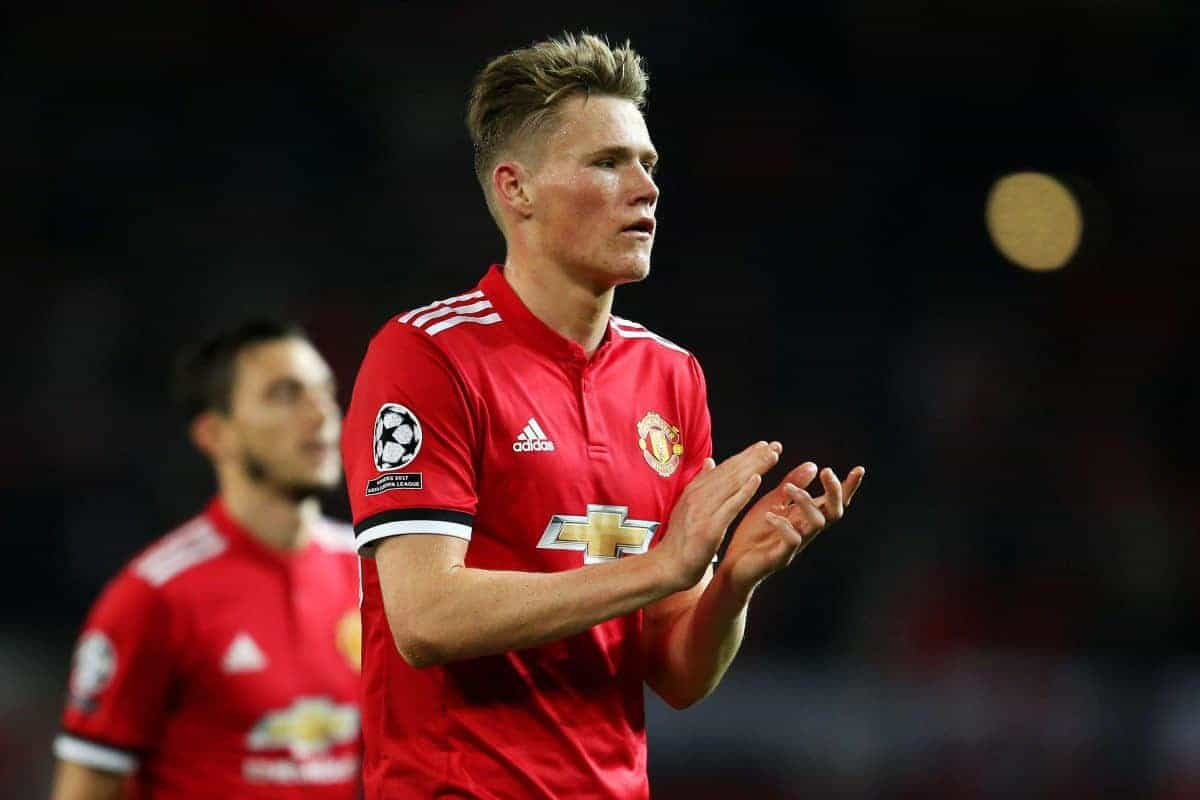"""nintchdbpict000363879394 e1511081115168 1 - Michael Carrick: Midfielder Scott McTominay is a """"shining example"""""""