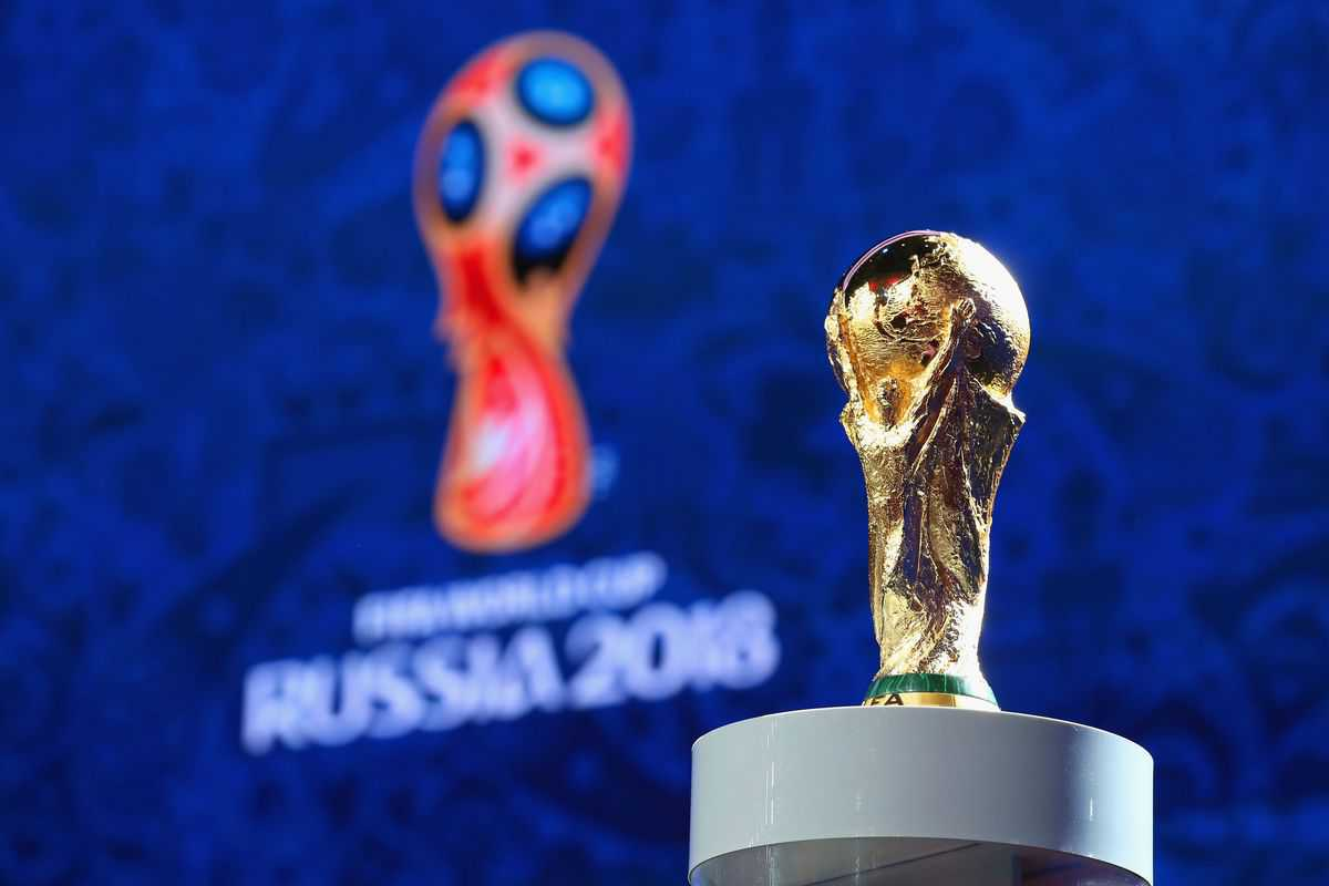 2018 fifa world cup trophy russia - Top 10 Fifa World Cup rankings