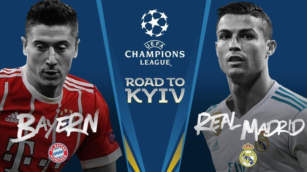 Bayern Munich Fc News Bayern Munich Vs Real Madrid Head To Head 11v11