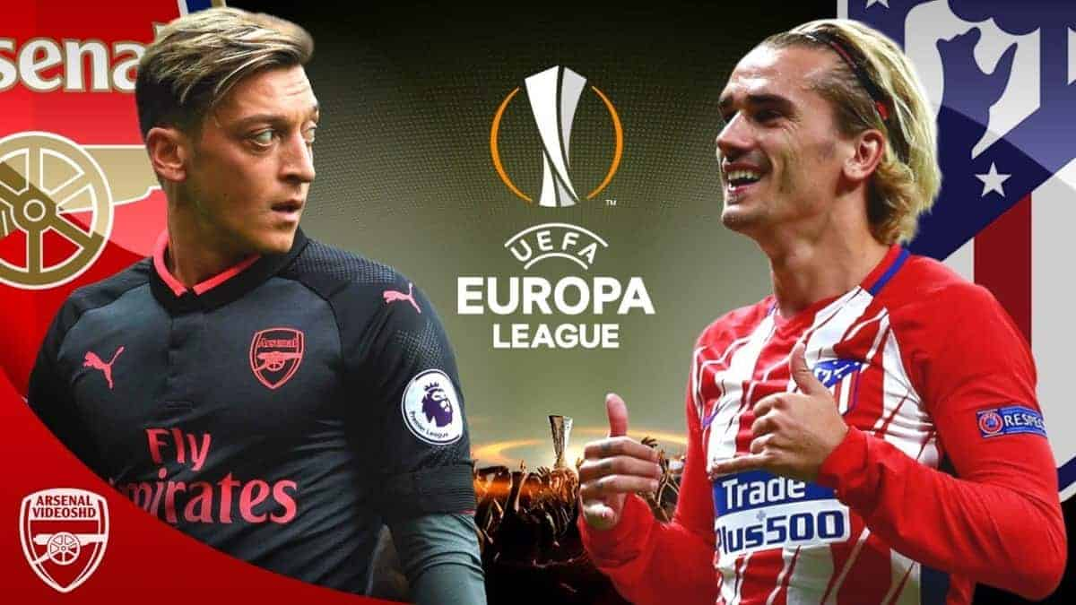 Who will win the Europa League matches 27