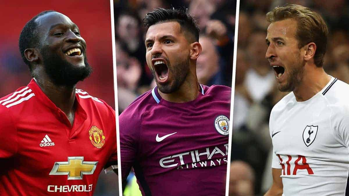 Premier League top scorers of 2017/18 season - Vbet News