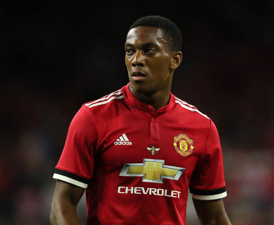 1340516 - Manchester United's TOP 10 most expensive signings