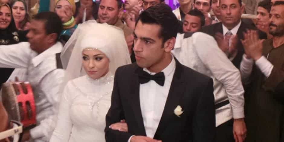 """20180225033205325 - """"Behind every successful man there is a woman"""": Who is Salah's wife? (PHOTO)"""