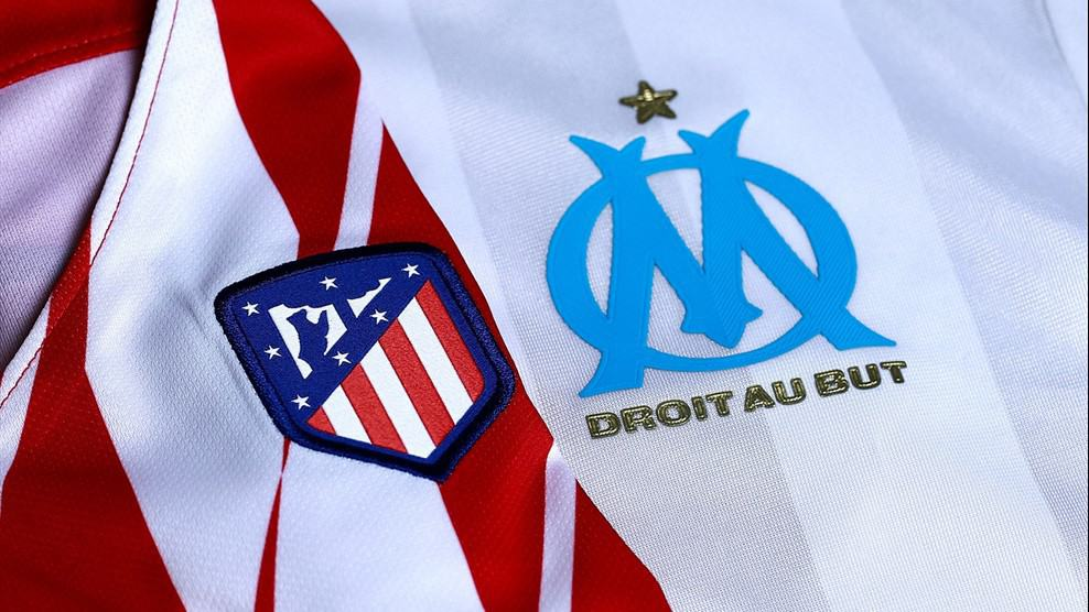 2559365 w1 - Europa League final: Marseille vs Atletico Madrid. Match Preview