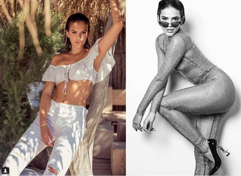 Bruna Marquezine - TOP 10 Hottest Wags Going to FIFA World Cup 2018