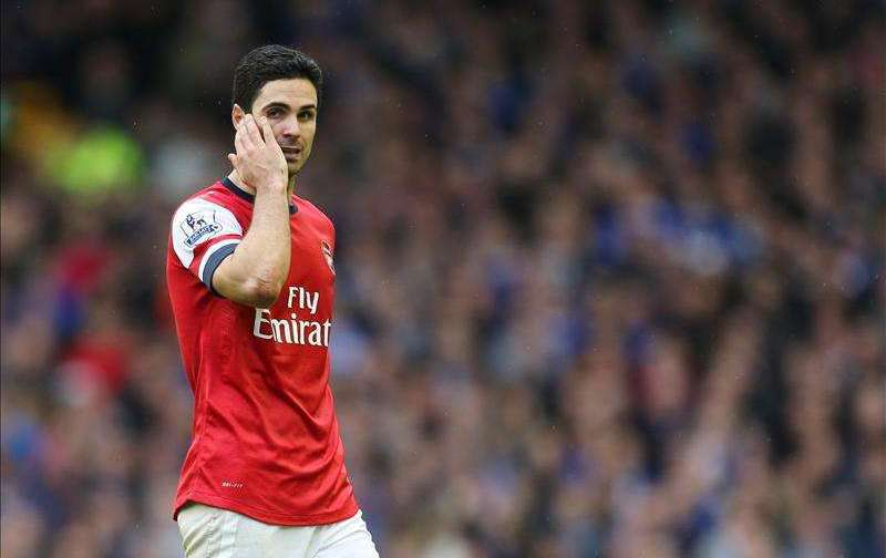 mikel arteta 800x504 - Mikel Arteta to consider ex-Arsenal team-mate for backroom role if he gets the manager's job
