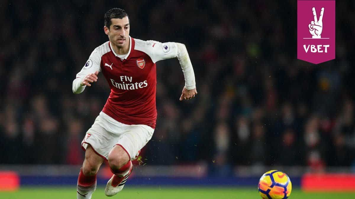 mkhitaryan - Top 10 players of EPL from the smallest countries