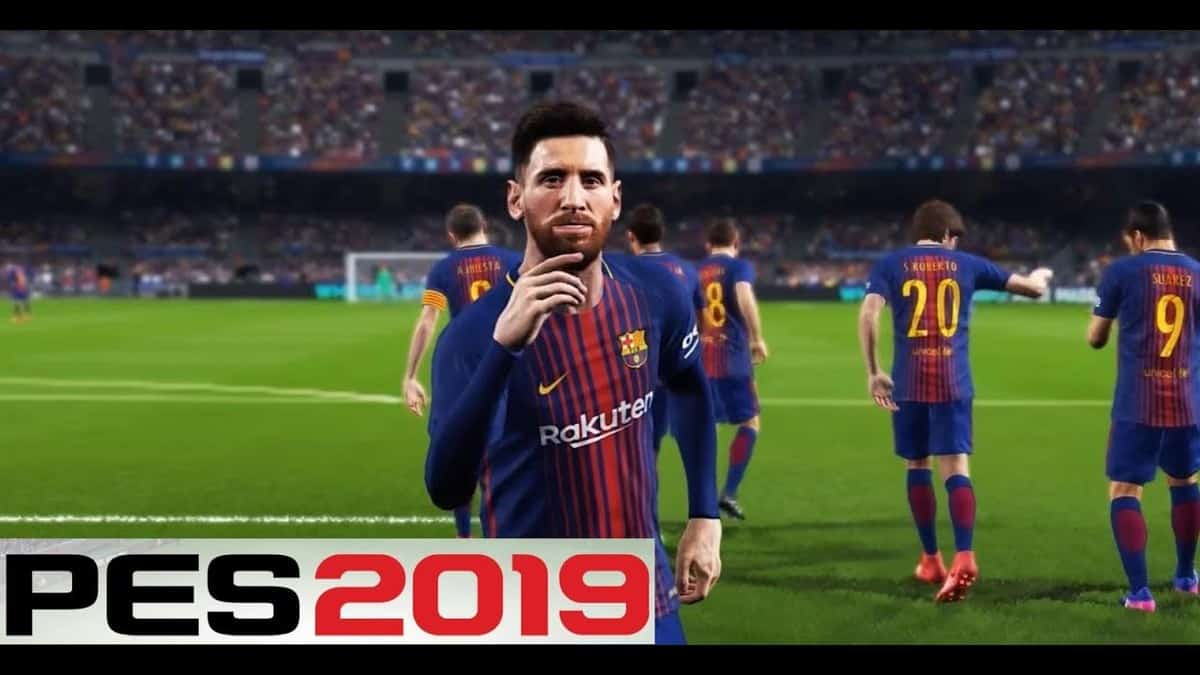 PES-2019: What features can gamers use in new series? - Vbet News
