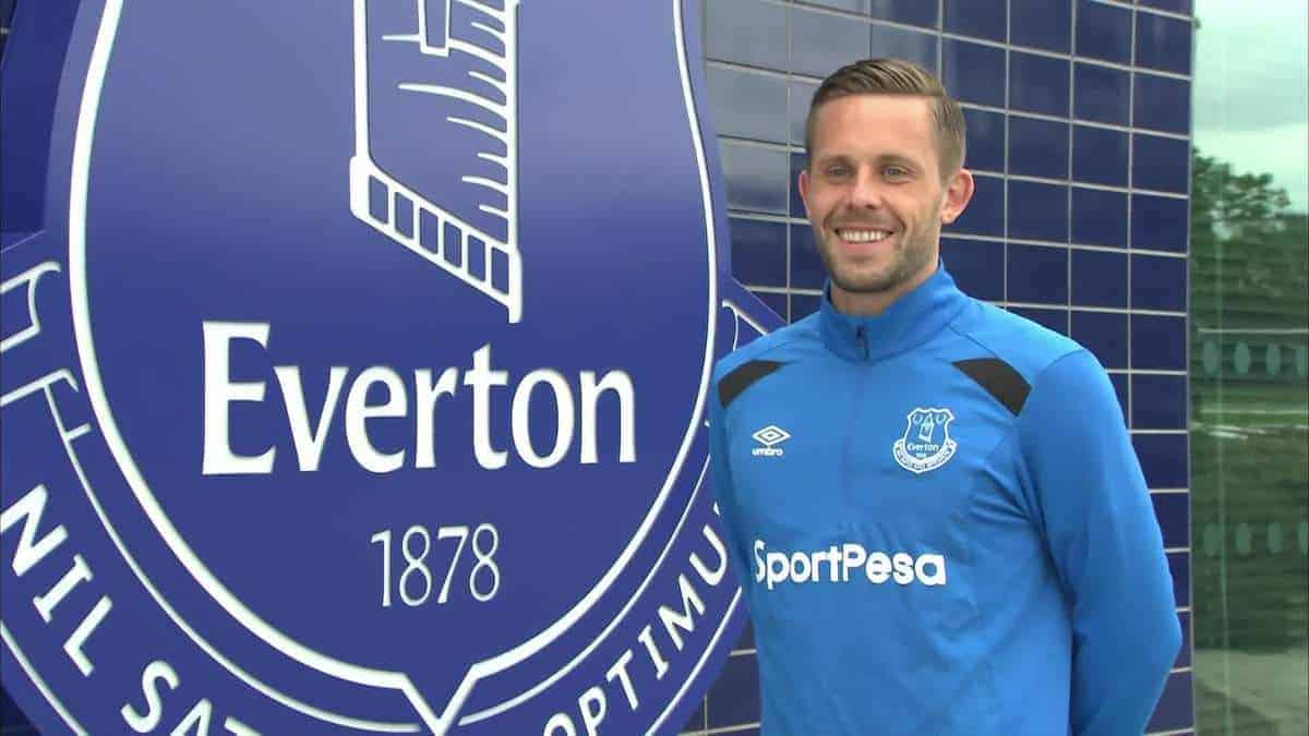 sigurdsson - Top 10 players of EPL from the smallest countries