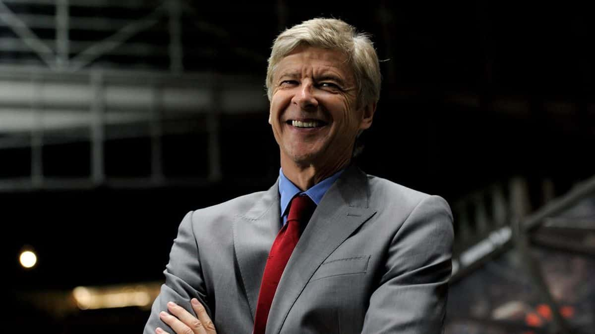 wenger 9 - DailyStar. Arteta appoinment could prompt Arsene Wenger to return to Arsenal