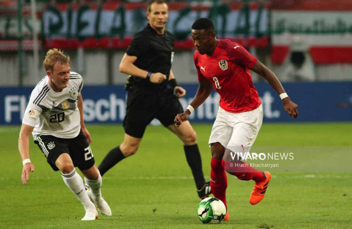 2Z7A2229 - EXCLUSIVE: David Alaba breaks silence amid Real Madrid interest and talks about Niko Kovac