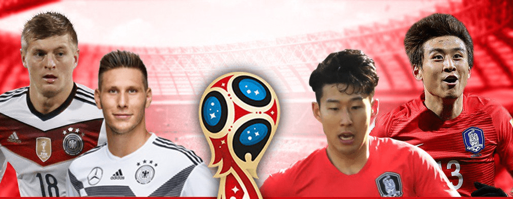 ger kor - World Cup 2018. South Korea 2-0 Germany all goals & highlights (VIDEO)