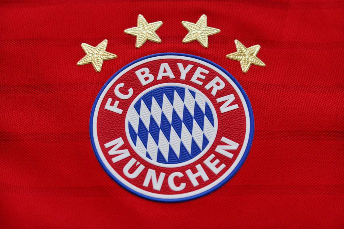 FC Bayern Munich 2018-19 away kit leaked (Photos) - Vivaro