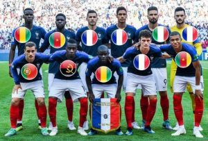 france 3 300x203 - Only 4 out of 11: What should fans know about this France national team