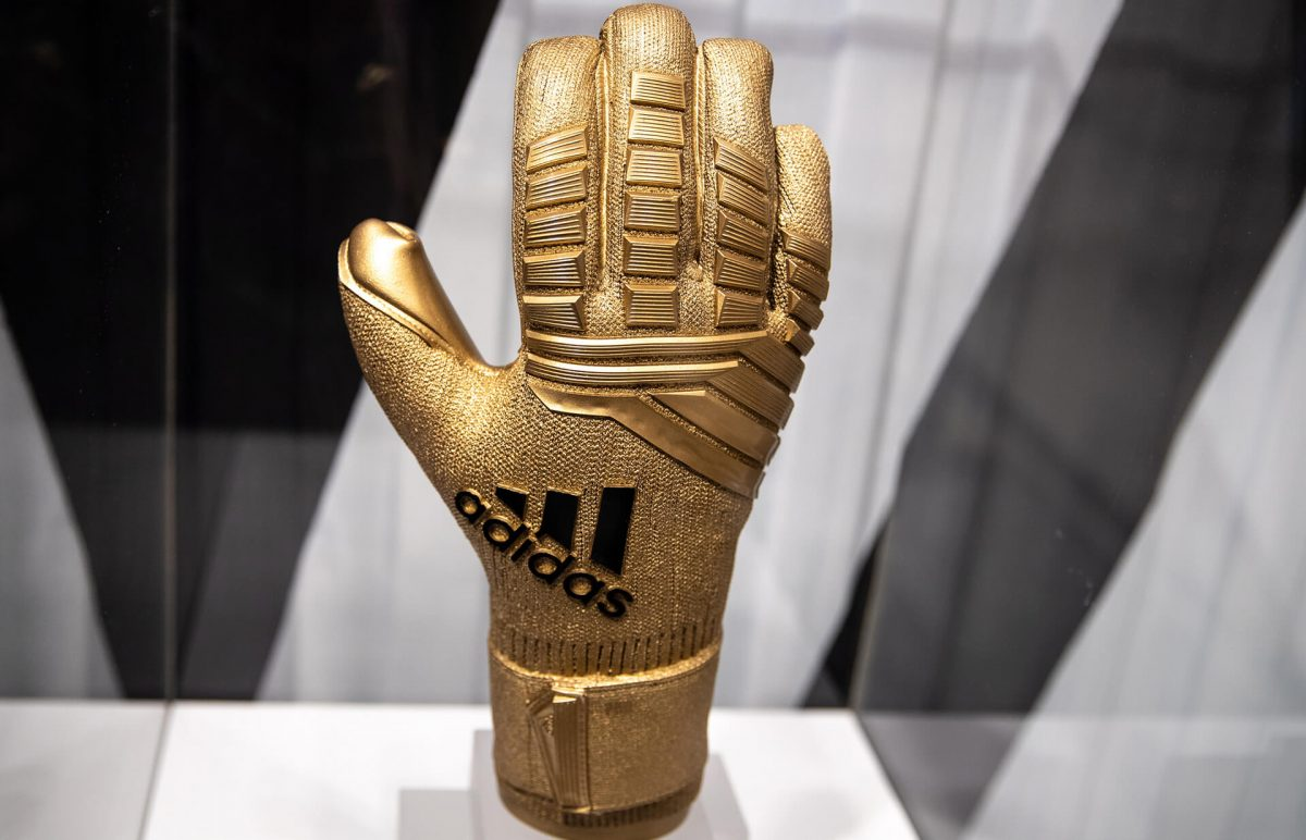 goldengloveimg 1200x772 - Top 4 goalkeepers to fight for Golden Glove