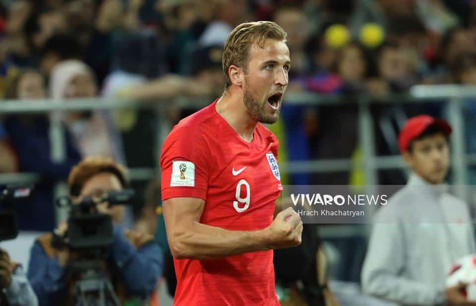 kane - England beat Colombia after penalty shoot-out: Goals and Highlights (VIDEO)