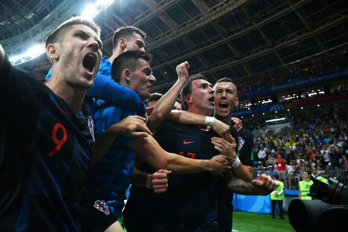 mario 1200x800 - FRANCE VS CROATIA in World Cup 2018 Finals: England - out: Goals and Highlights of the second semifinal (VIDEO)