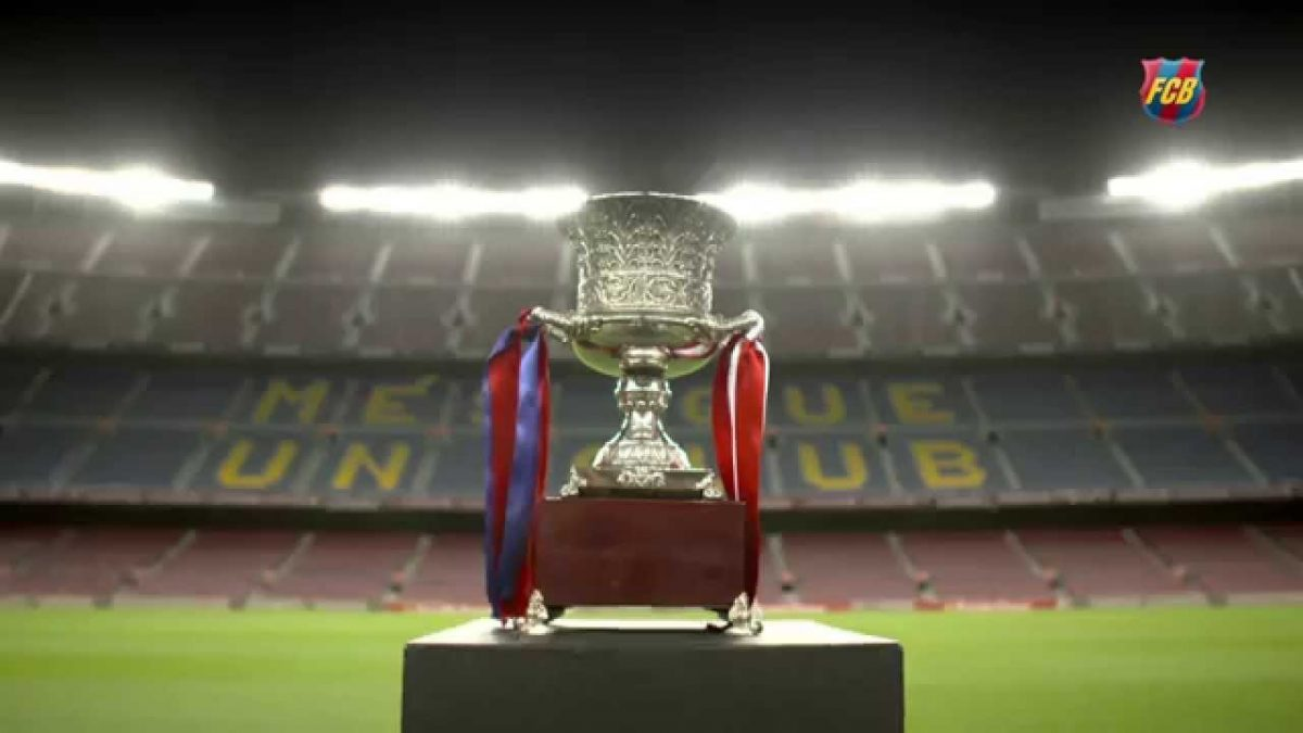 Image result for spanish super cup