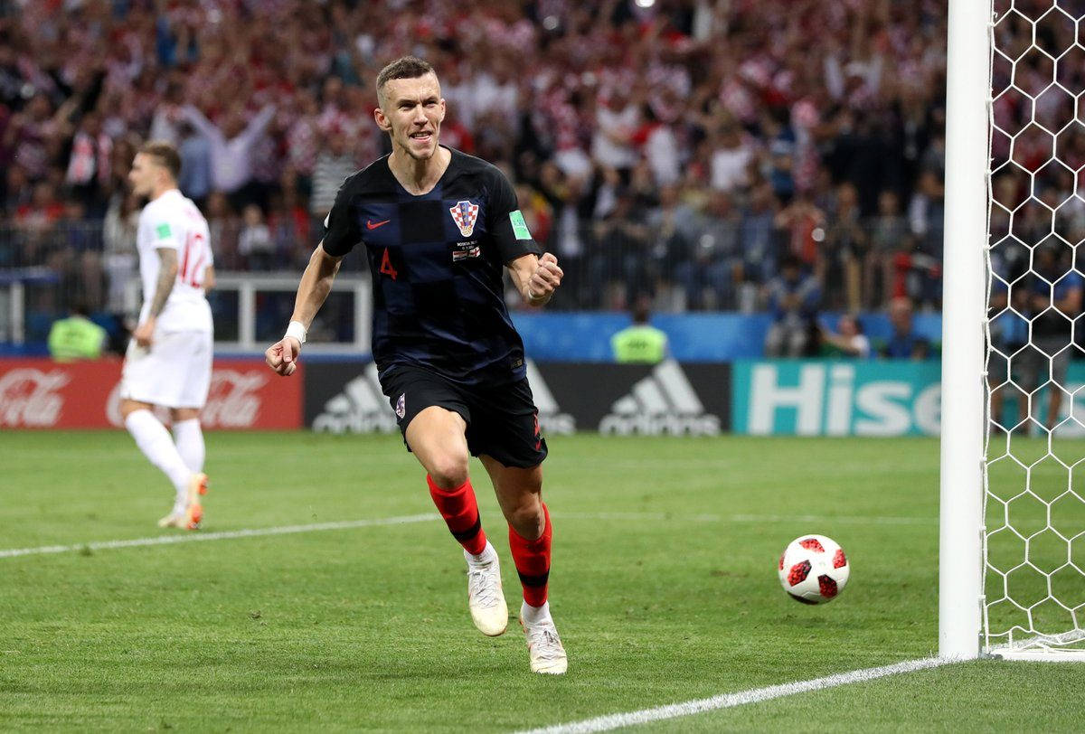 perisic 1 1200x812 - GOAL: Perisic scores for Croatia (VIDEO)