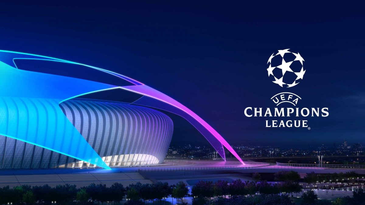UEFA Champions League 2018/19 results, groups, tables, standings for