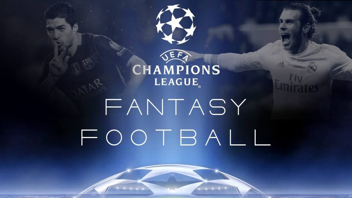 Fantasy Football: UEFA Champions League group stage squads confirmed
