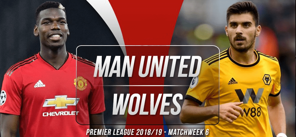 Manchester United V Wolves: Mourinho To Make 4 Key Changes