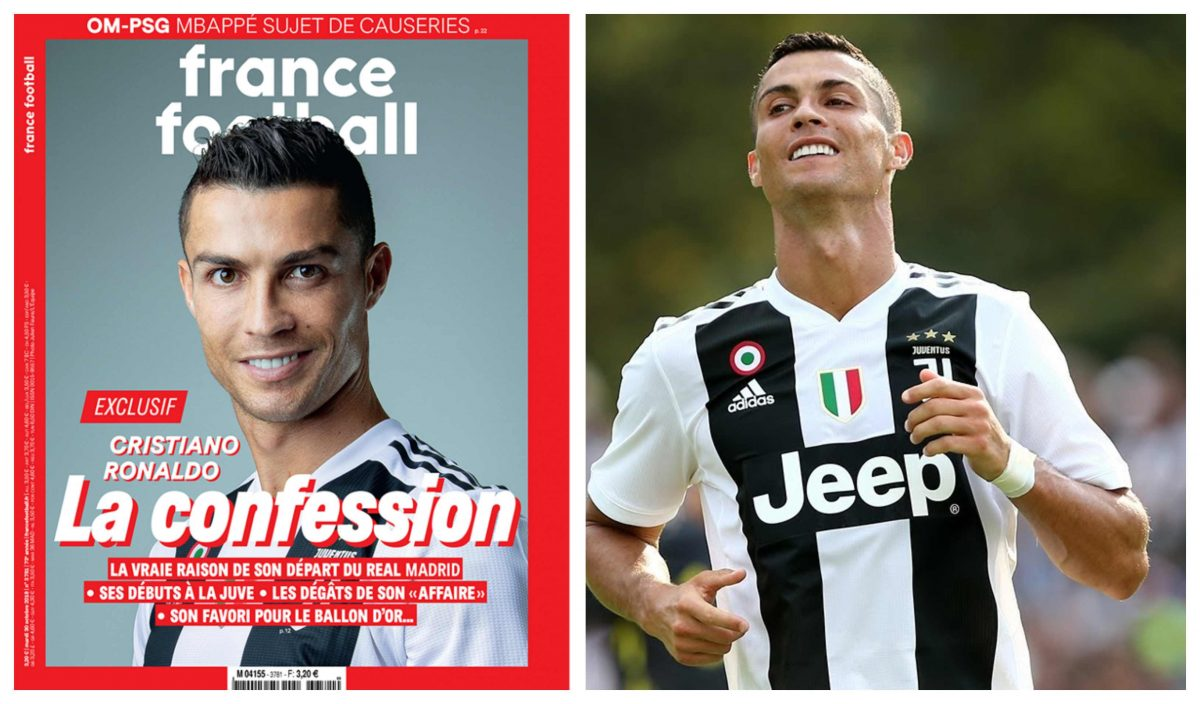 Image result for ronaldo interview