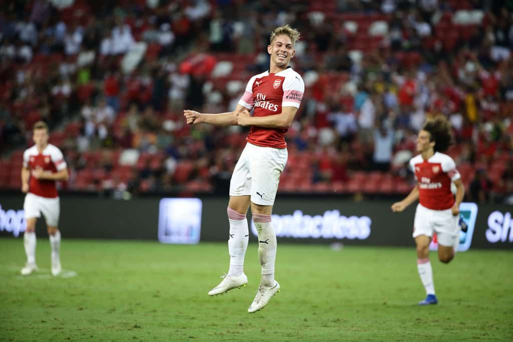 Emile Smith Rowe Revealed He Rejected Interest From La Liga Giants