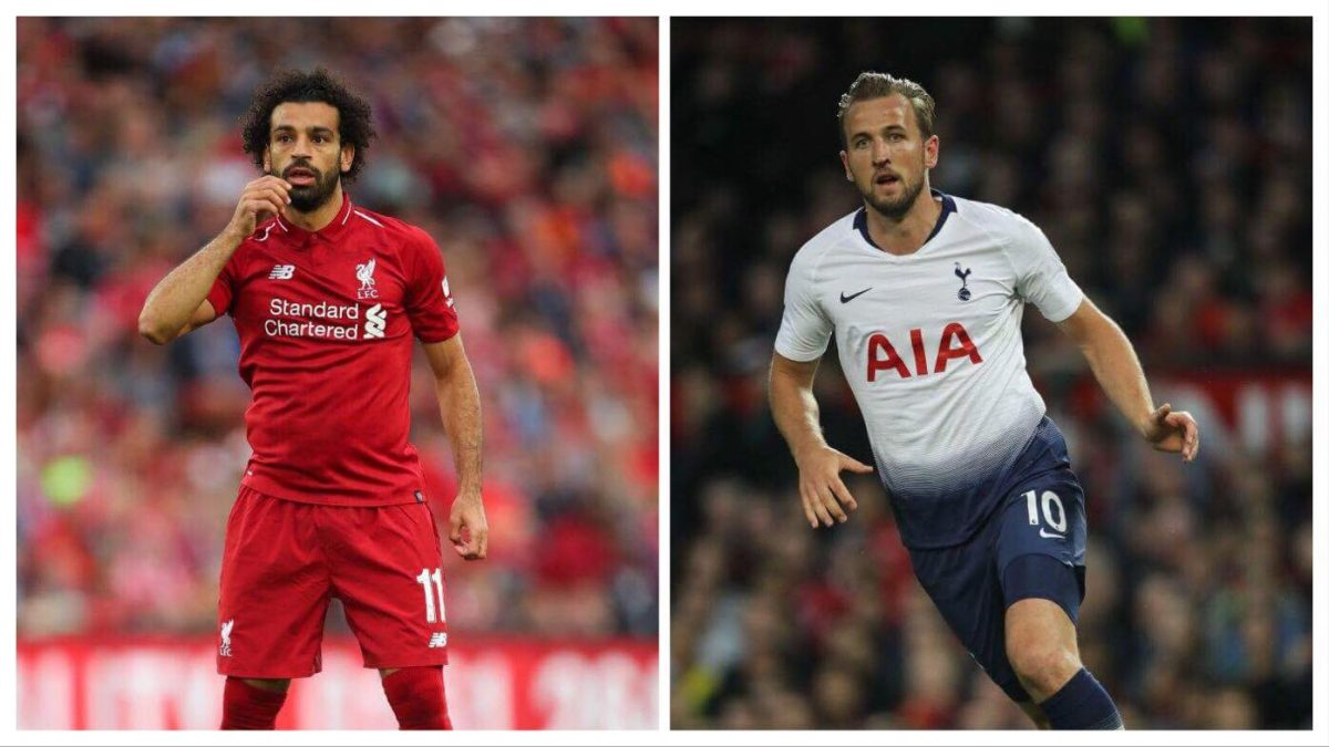c218028cc Mo Salah and Harry Kane among 10 most expensive players - Vbet News