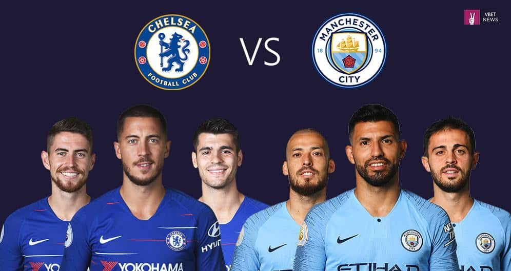 Man City Vs Chelsea: Manchester City V Chelsea: Preview And Possible XI