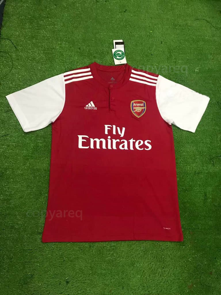 pretty nice 295cf 37ef1 The Arsenal kit for the next season has been leaked - Vbet News