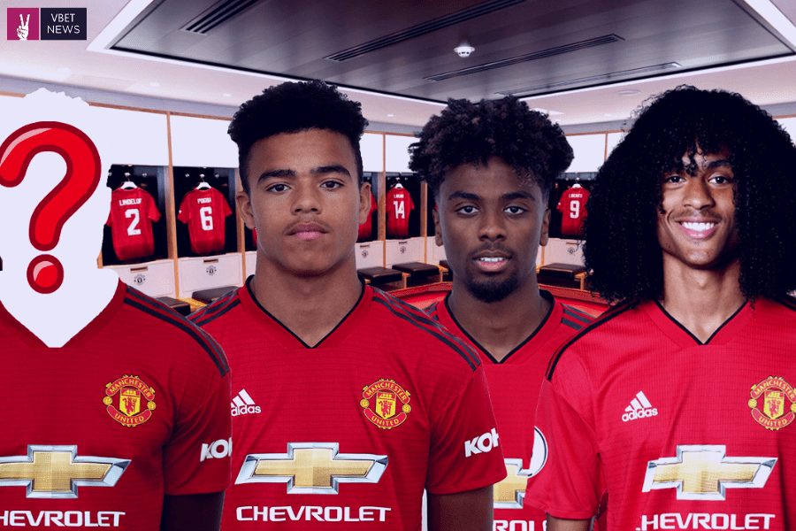 TOP 5 Manchester United youngsters ready to break out in 2019 - Vbet