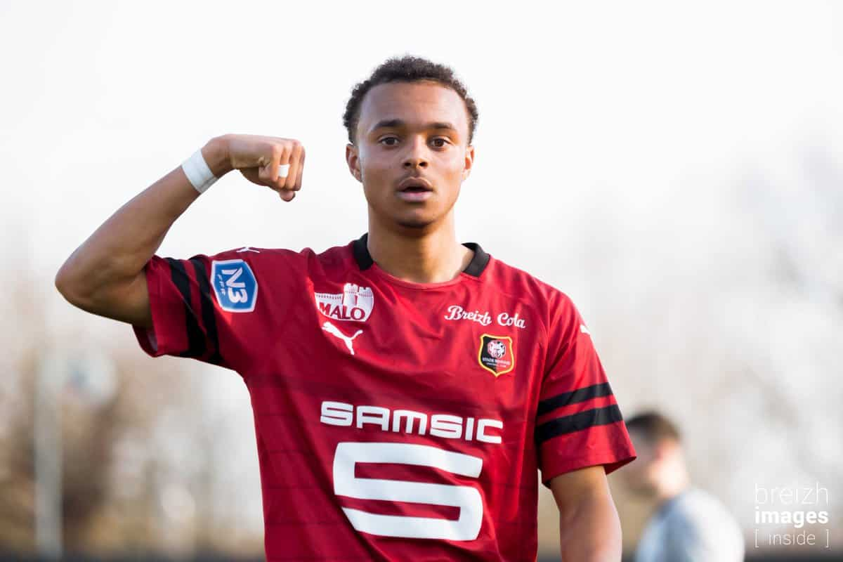 1f863818d Arsenal scouts set to watch Rennes defender at EURO U17 s tournament - Vbet  News
